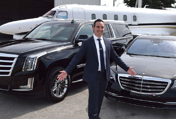 Fernando Carlison Jr., CEO of Mundi Limos